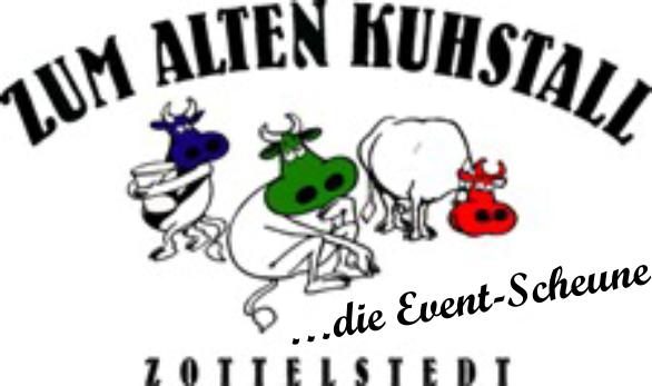 Kuhstall Zottelstedt